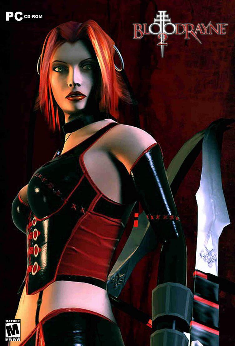 BloodRayne 2 (2004) RePack