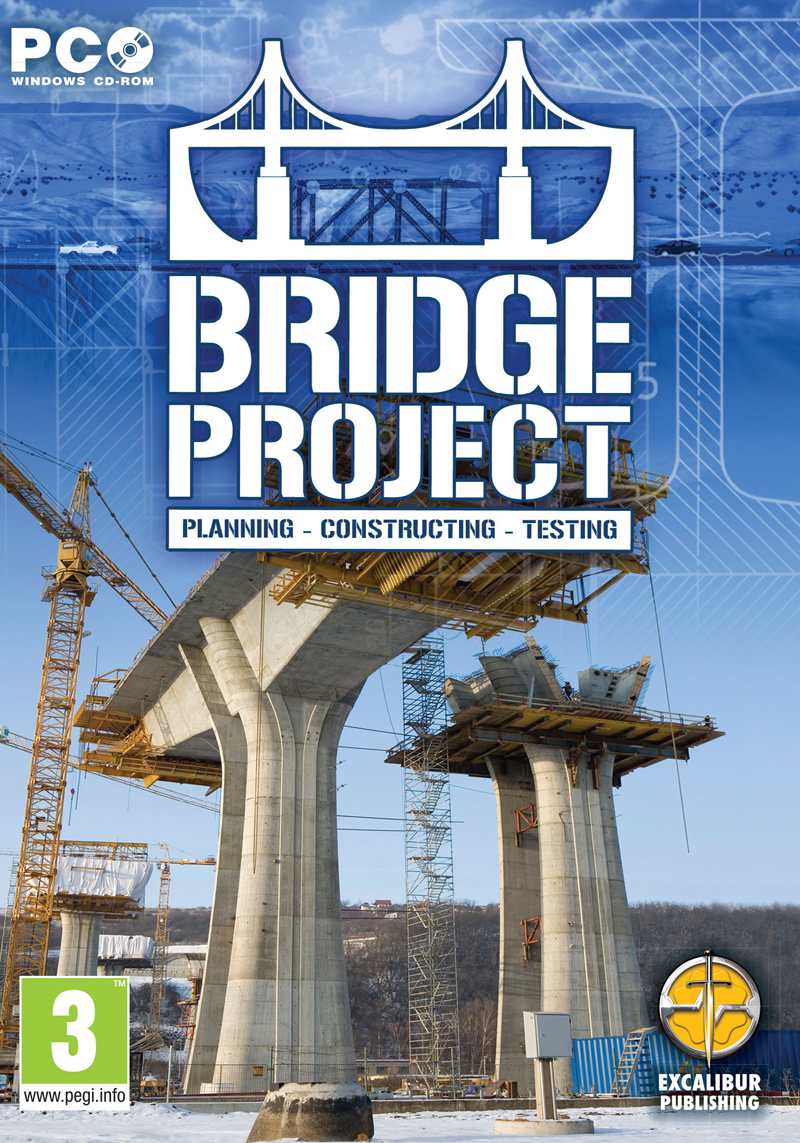 Bridge Project (2013) RePack
