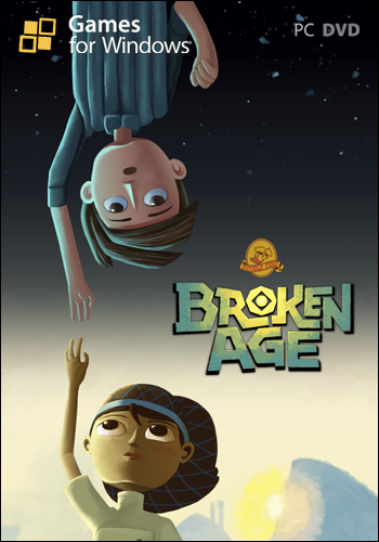 Broken Age Act 1 (2014) RePack