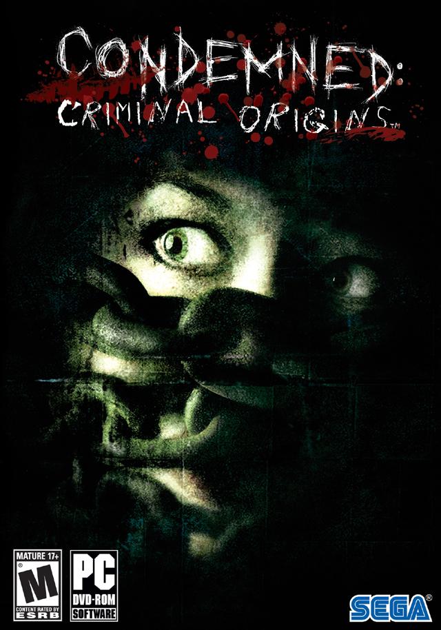 Condemned: Criminal Origins (2006) RePack