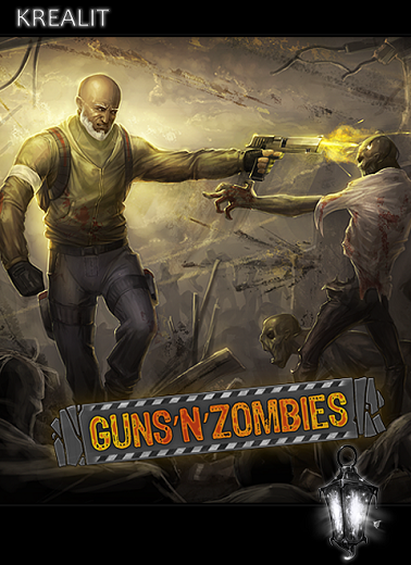 Guns n Zombies (2014) RePack