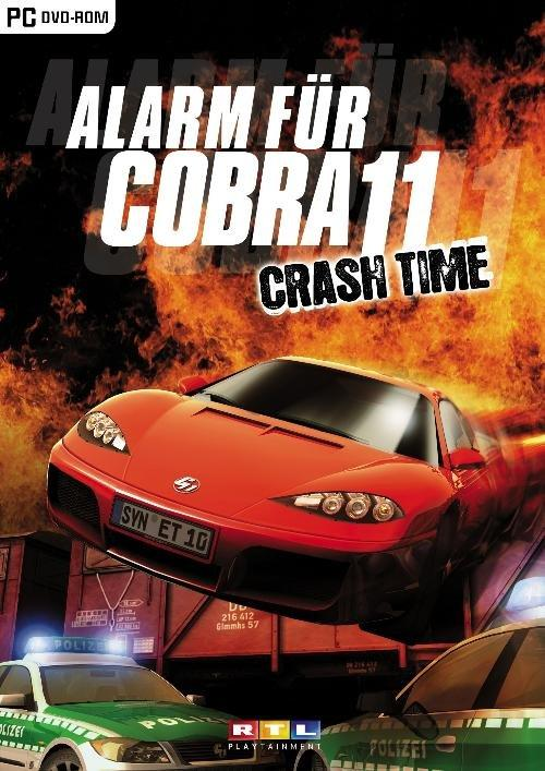 Alarm for Cobra 11: Crash Time (2008) RePack