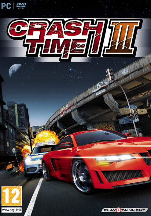 Crash Time 3 Highway Nights (2010) RePack