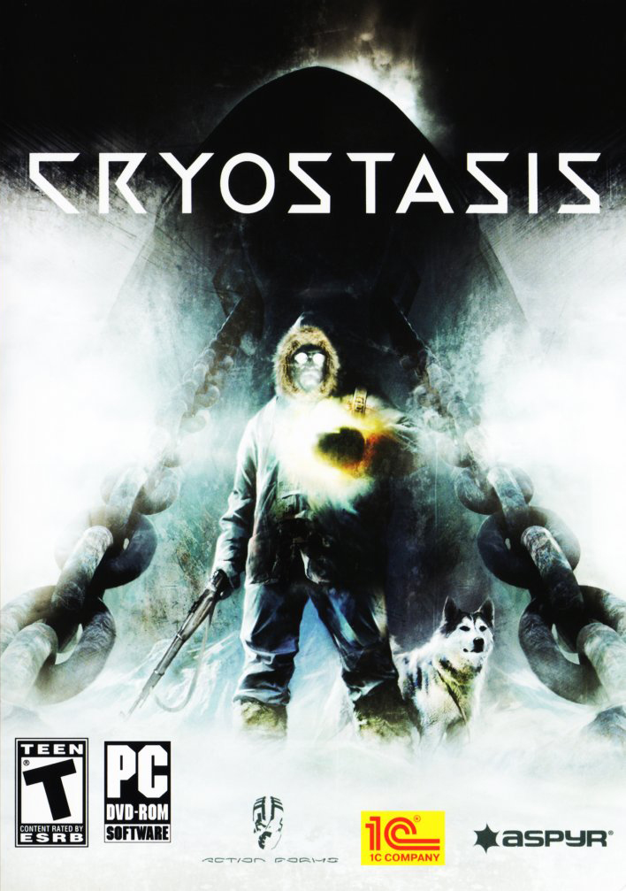 Cryostasis: Sleep of Reason (2008) RePack