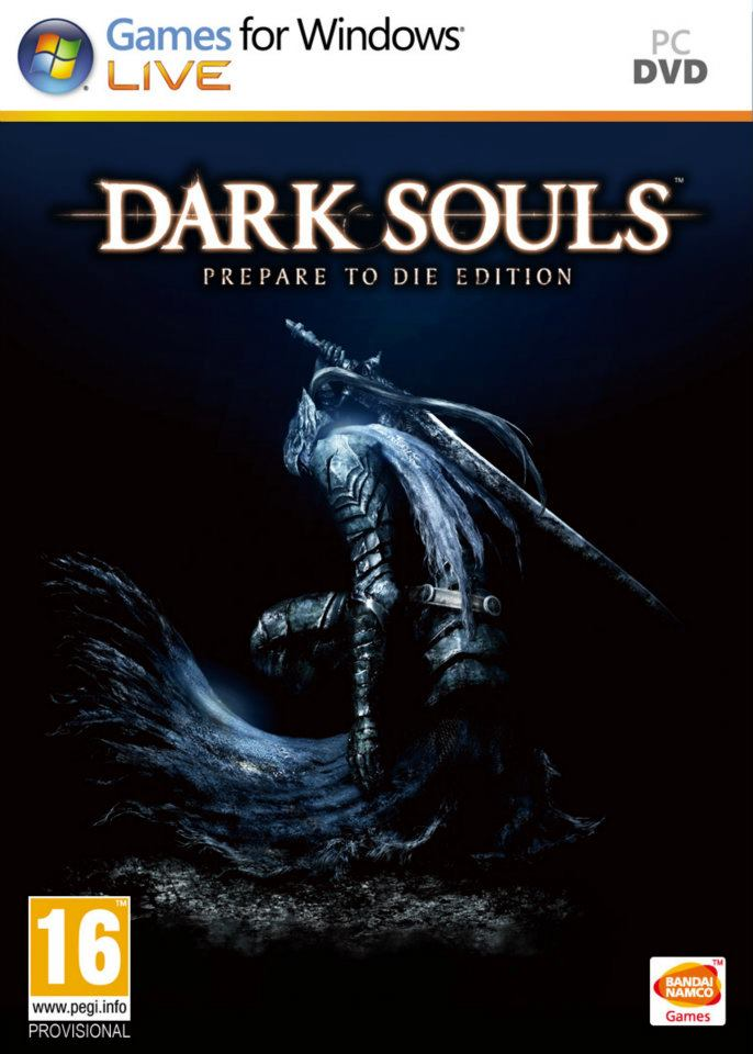 Dark Souls: Prepare to Die Edition (2012) RePack