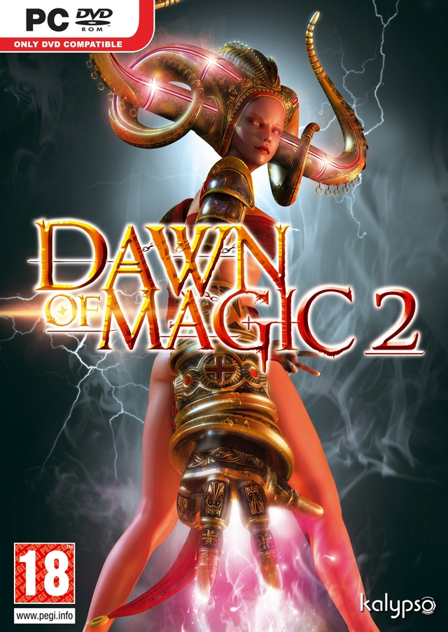 Dawn of Magic 2 (2006) RePack