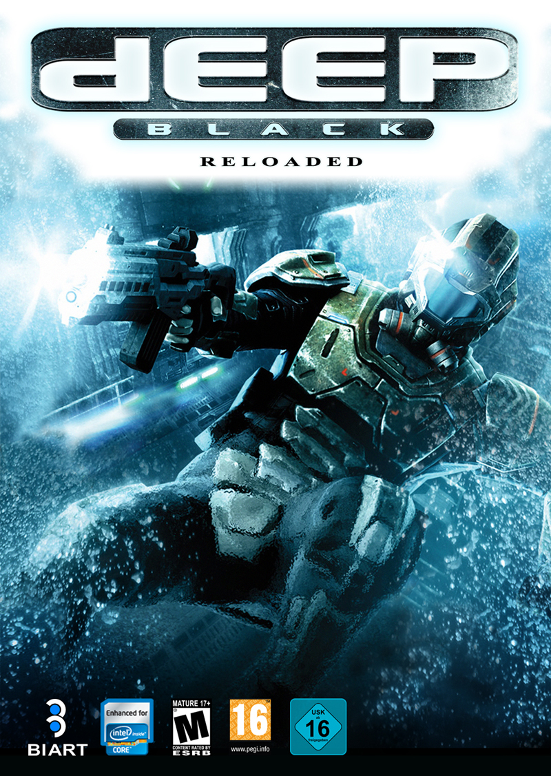 Deep Black: Reloaded (2012) RePack