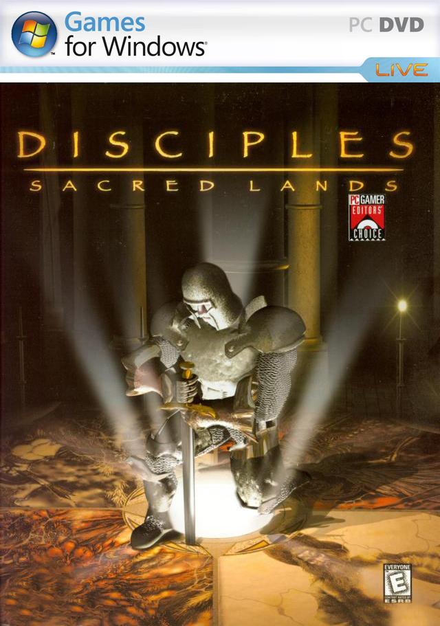Disciples: Sacred Lands (1999)