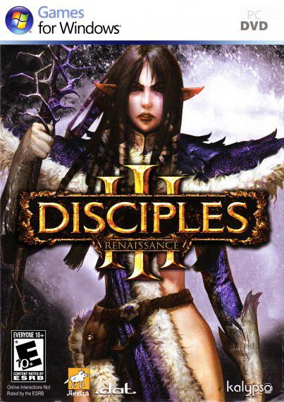 Disciples 3: Renaissance (2010) RePack