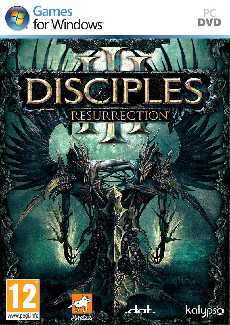 Disciples 3: Resurrection (2010) RePack