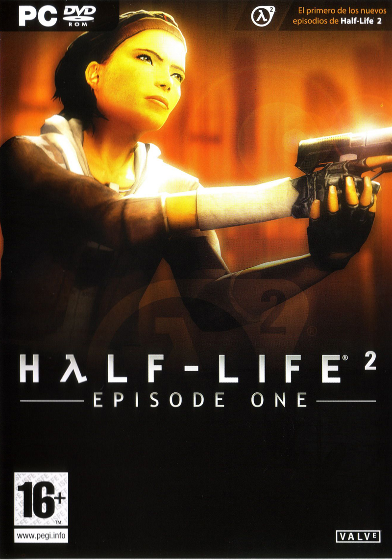Half-Life 2: Episode One (2006)