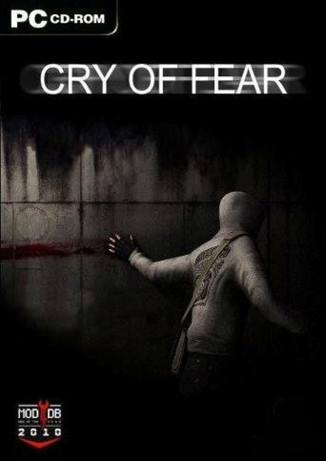 Half-Life: Cry of Fear (2012) RePack