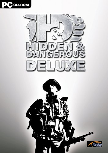 Hidden and Dangerous Deluxe (1999) RePack