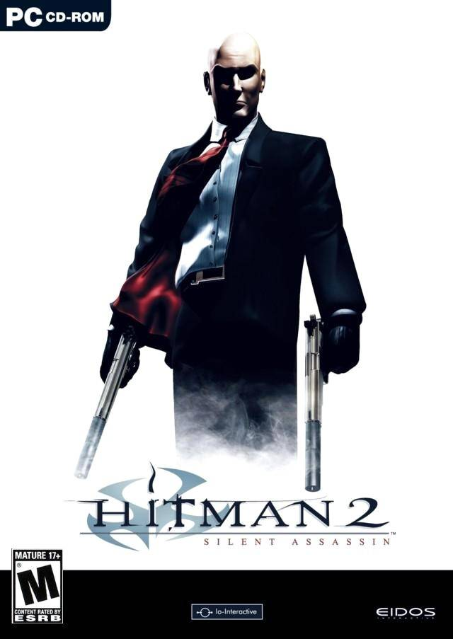 Hitman 2: Silent Assassin (2002)