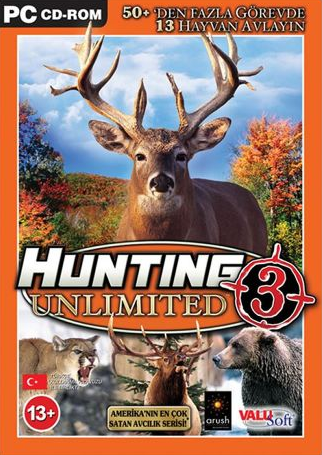 Hunting Unlimited 3 (2004)