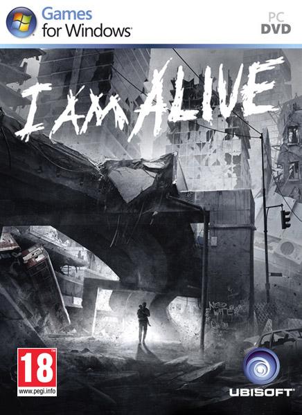 I am Alive (2012) RePack