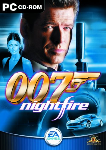 James Bond 007: Nightfire (2002) RePack