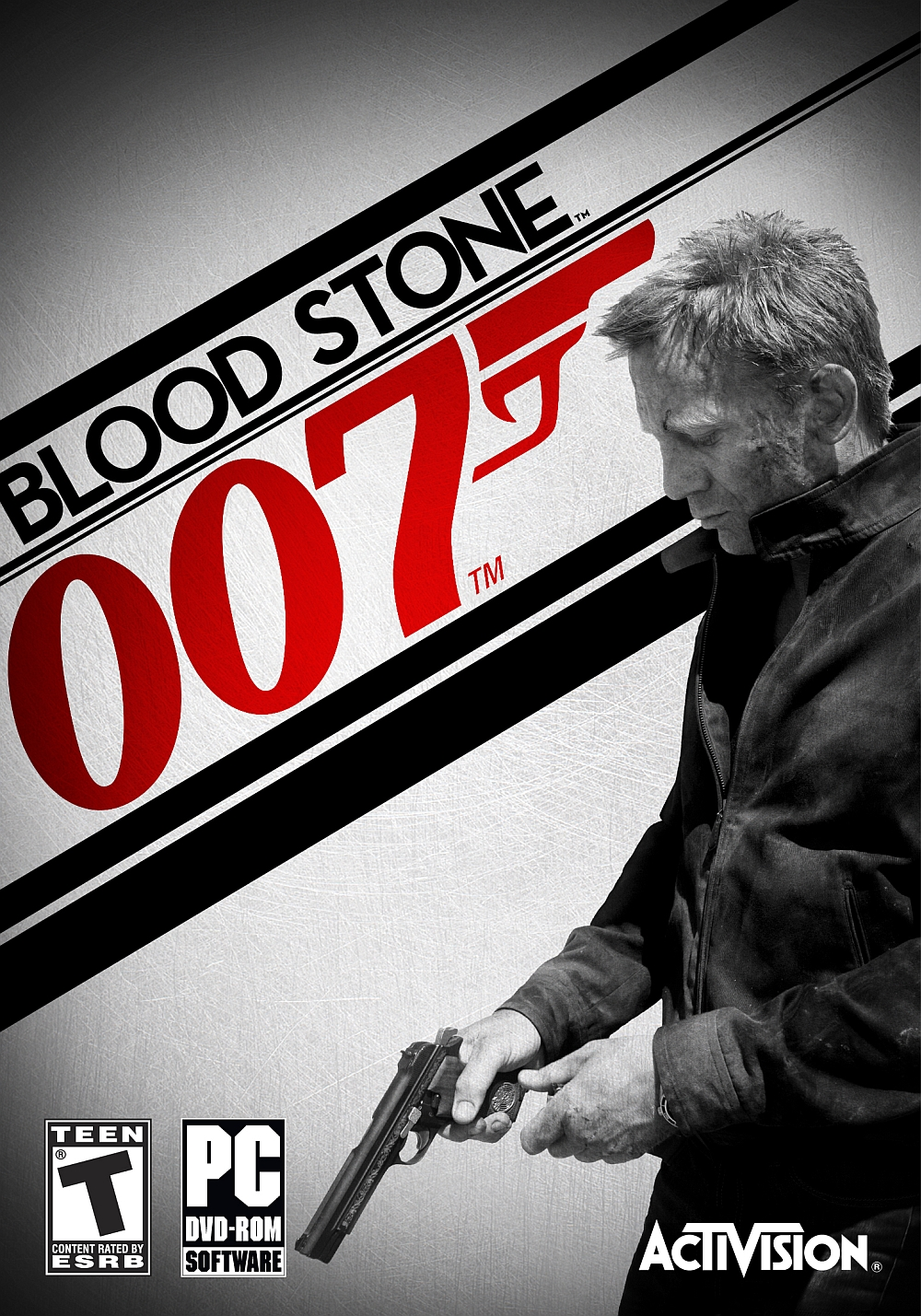 James Bond: Blood Stone (2010) RePack
