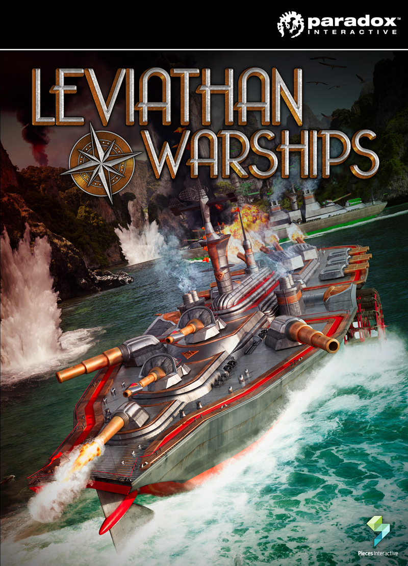 Leviathan Warships (2013)