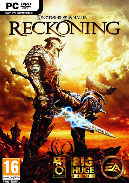 Kingdoms Of Amalur: Reckoning (2012) RePack