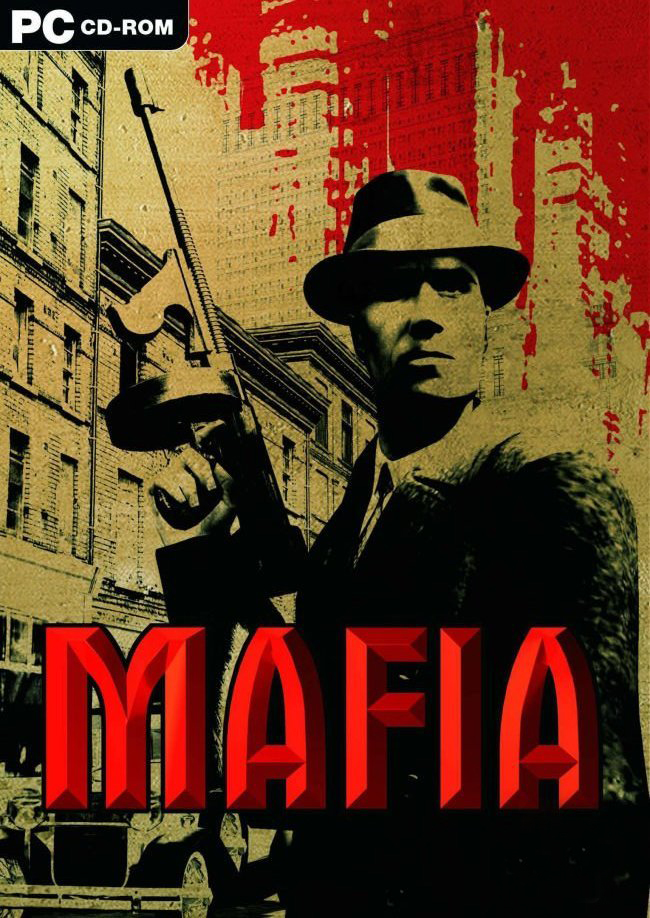 Mafia: The City of Lost Heaven (2002) RePack