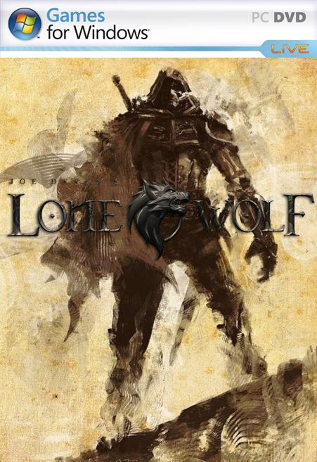 Joe Dever's Lone Wolf HD Remastered (2014)