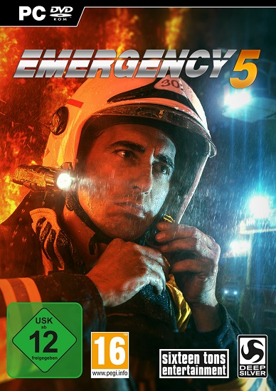 Emergency 5 Deluxe Edition (2014)