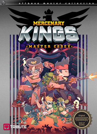 Mercenary Kings (2014) RePack