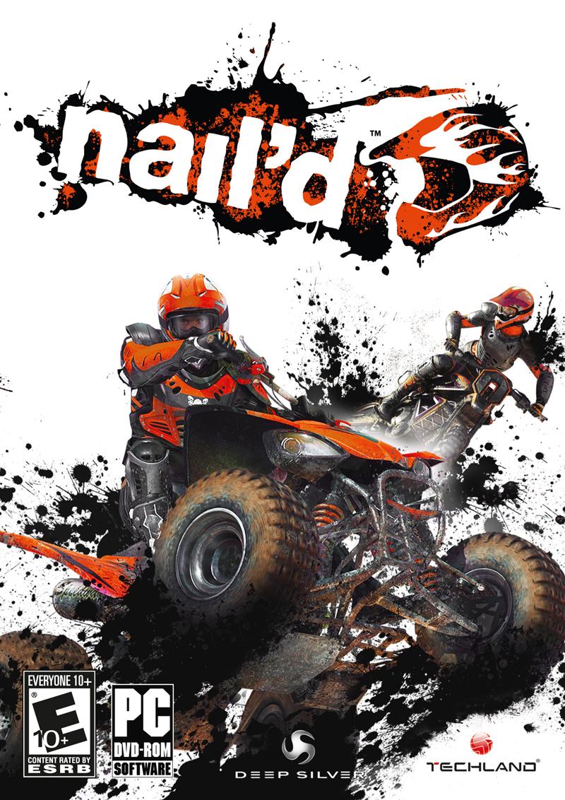 Naild (2010) RePack
