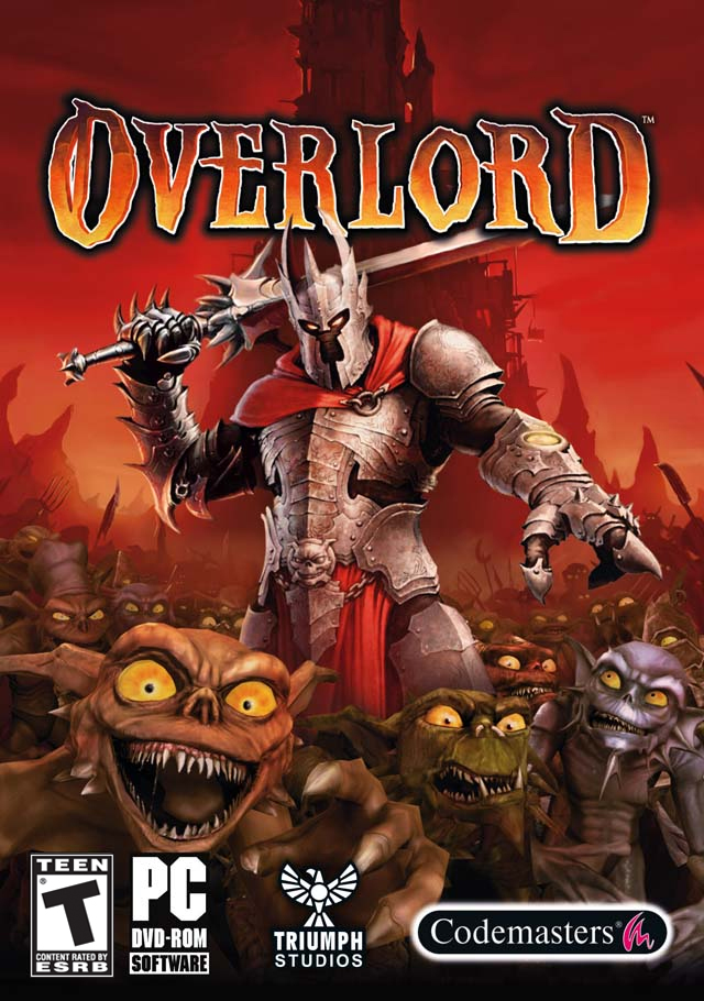 Overlord (2007) RePack