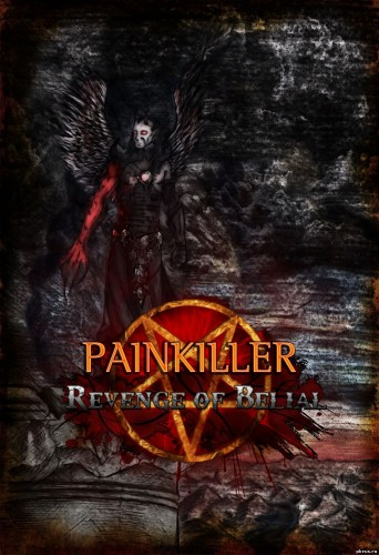 Painkiller: Revenge of Belial (2014)
