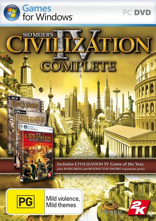 Sid Meier's Civilization IV ������ �������� (2009)