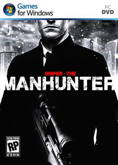 Sniper: The Manhunter (2012)