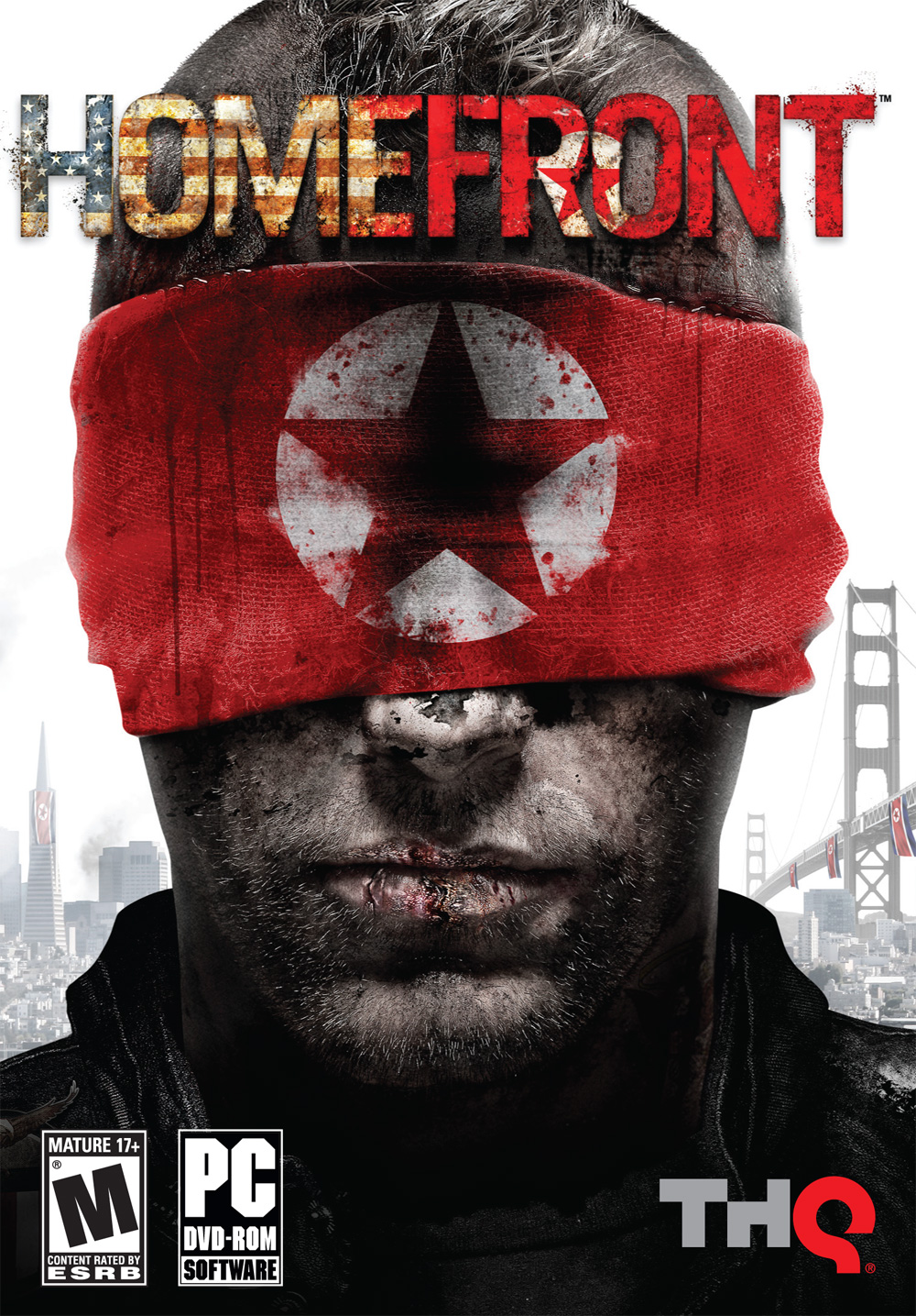Homefront: Ultimate Edition (2011) RePack
