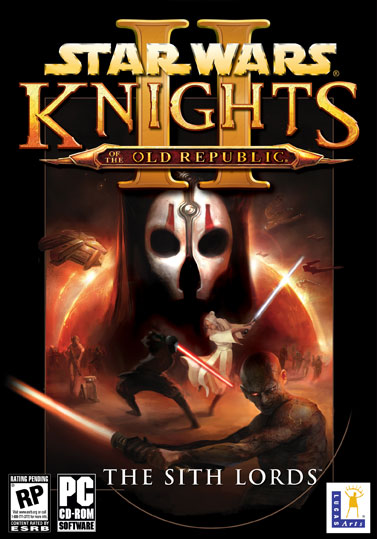 Star Wars: Knights of the Old Republic 2 The Sith Lords (2005) RePack