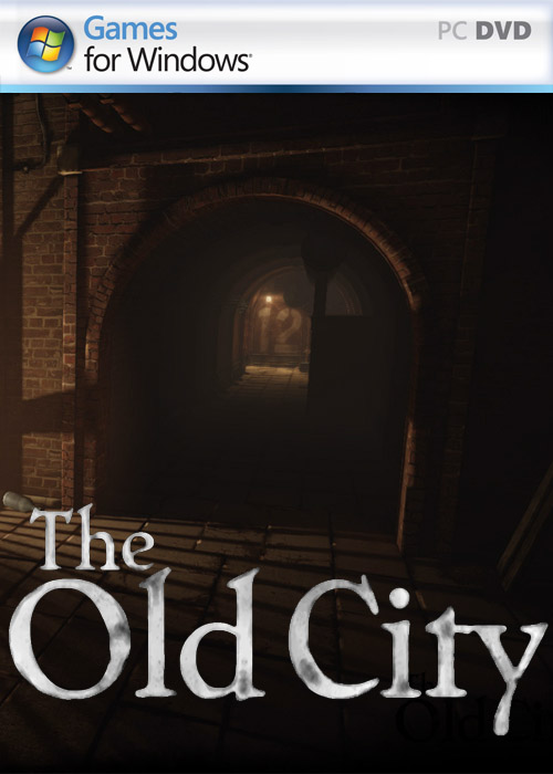 The Old City: Leviathan (2014)