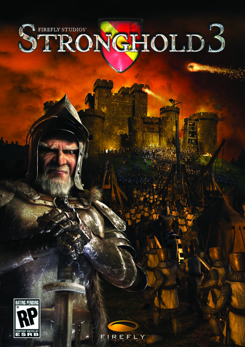 Stronghold 3: Gold Edition (2011) RePack