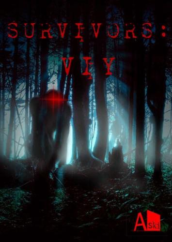 Survivors: Viy (2013) RePack