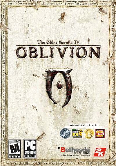 The Elder Scrolls IV: Oblivion Gold Edition (2007) RePack