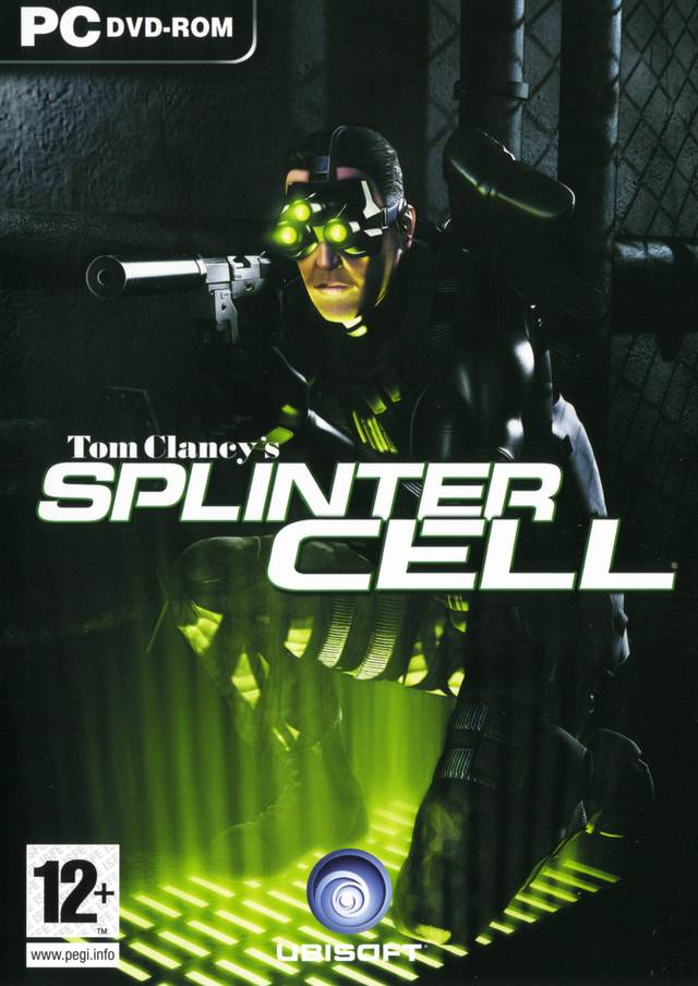 Tom Clancy's Splinter Cell (2003)