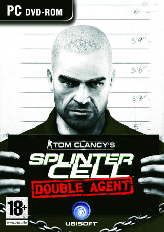 Tom Clancy's Splinter Cell: Double Agent (2007)