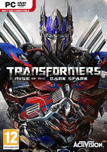 Transformers: Rise of the Dark Spark (2014) RePack