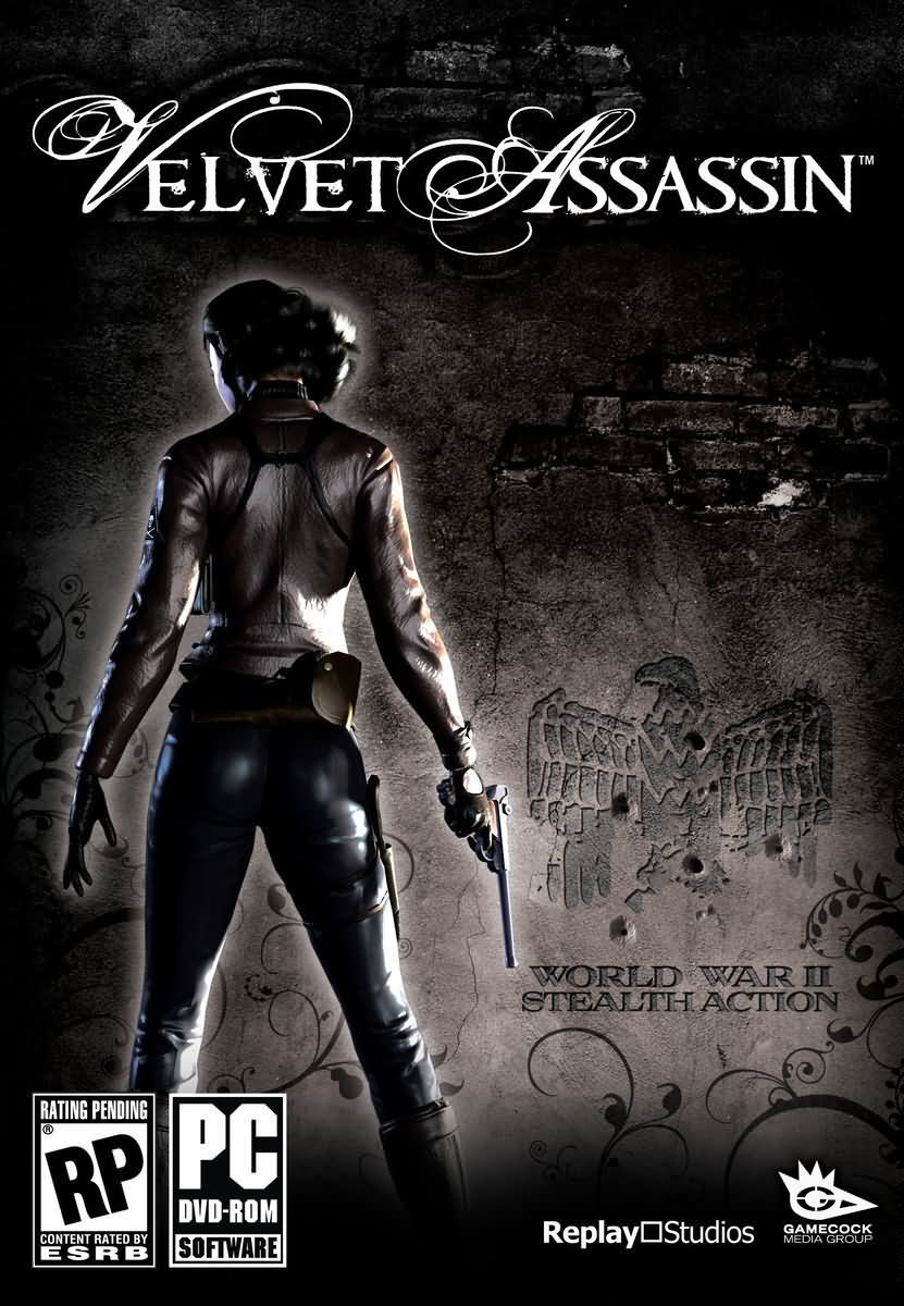 Velvet Assassin (2009) RePack