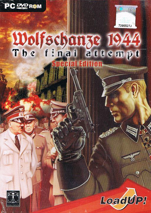 Wolfschanze 1944: The Final Attempt (2006)