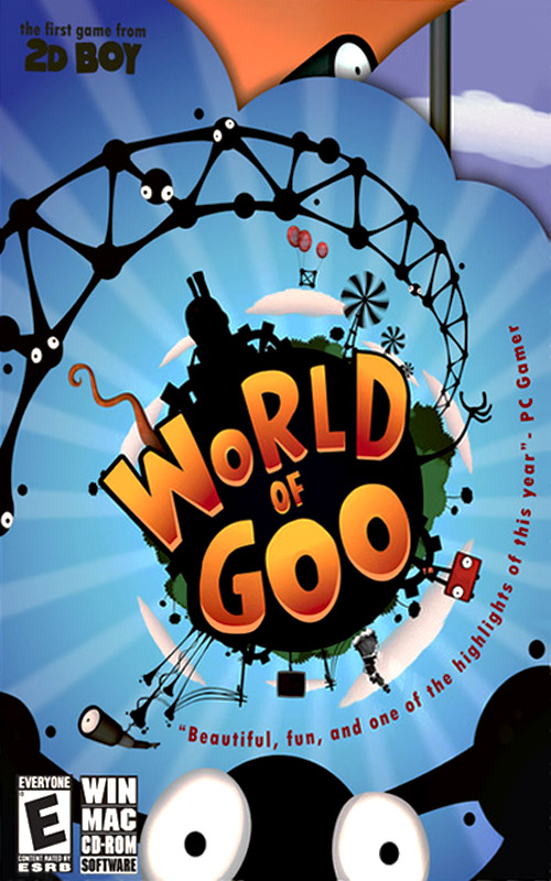 World of Goo (2009) RePack