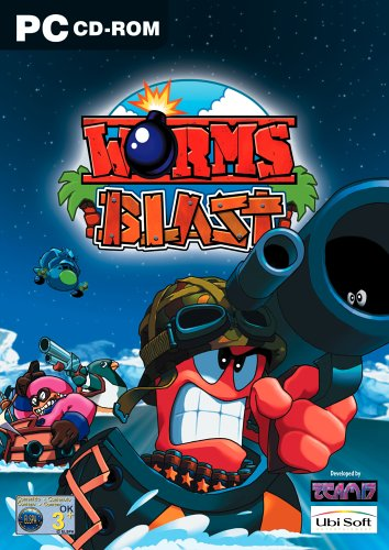 Worms Blast (2005)