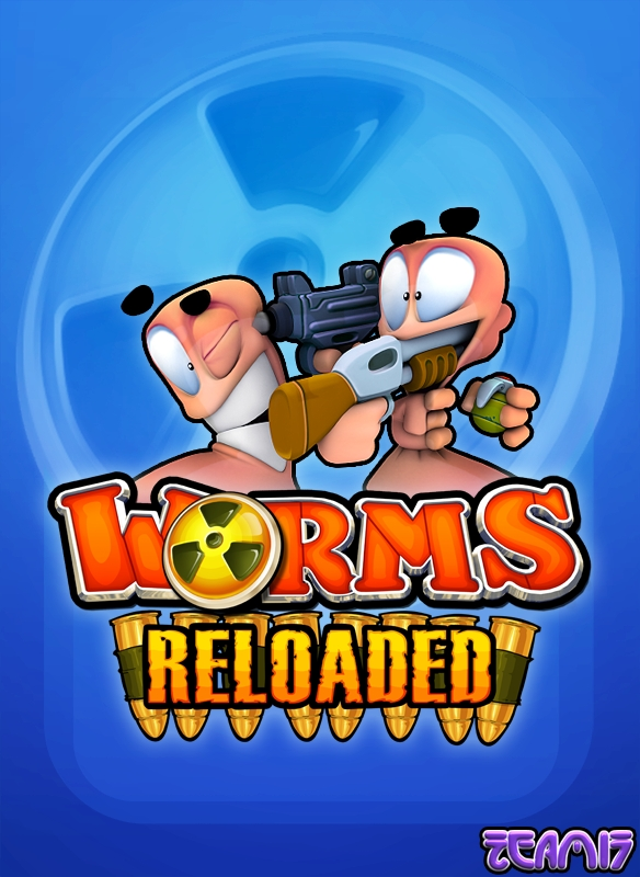 Worms Reloaded (2010) RePack