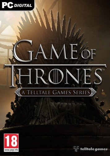 Game of Thrones A Telltale Games Series Episode 1 (2014) RePack
