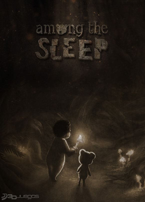 Among the Sleep (2014) RePack