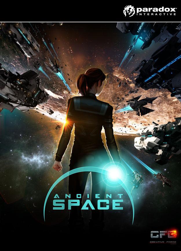 Ancient Space (2014) RePack